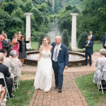 Charlottesville wedding ceremony
